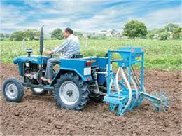 Sowing Of Seeds Care To Be Taken And Different Methods Of Sowing